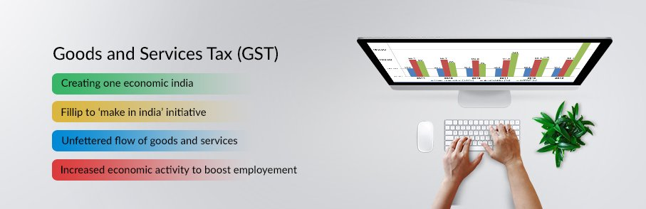 Goods and Services Tax-A P